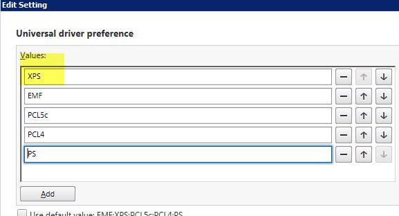 Big spool files with Citrix UPD (EMF) - KoetzingIT - Thomas